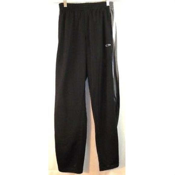 6dd67e0dfbacb C9 by Champion Pants   C9 Champion Womens 1618 Xl Athletic Black ...